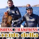 Spearfishing Champions League: la cronaca di gara