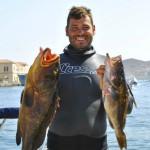 Pescasub: Agonista e Nazionale Spagnolo, Arrestato in Operazione Antidroga