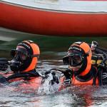 Ritrovato il Corpo del Pescasub Disperso in Calabria
