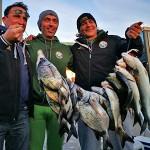 Il trio Lai – Griselli – Petri vince il Campionato Regionale Ligure a Squadre