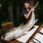 Video Pesca Sub: l'Appuntamento con l'Enorme Ricciola