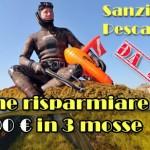 Tre regole d'oro per evitare 1000 euro di multa