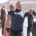 Mondiale pescasub 2016: Intervista a Salvatore Roccaforte