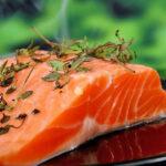 Due Idee Mare e Monti con il Salmone da Mettere in Tavola