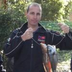 A Sergio Caccamo il 2° Trofeo Città di Maratea