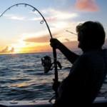 Pesca Sub Salva Pescatore Caduto in Mare dalla Barca