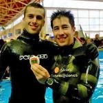 Record Apnea in Ossigeno: Aleix Segura sfonda il muro dei 24 minuti