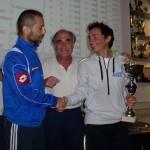 Sascha Orsi vince il 40° Trofeo Teseo Tesei all'Elba