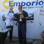 A Scarselletti il XI Trofeo Emporio del Pescatore
