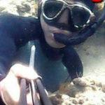 Pescasub e Selfie: Una Moda, a volte, Inutilmente Pericolosa