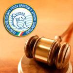 Tribunale FIPSAS Dispone di non Doversi Procedere nei Confronti di Presidente e Consiglieri