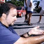 Carlos Serra: la verita' su Audrey Mestre