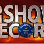 Il nuoto pinnato allo Show dei Record su Canale 5