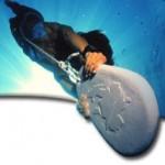 Kalymnos: le gare di immersione con scandalopetra