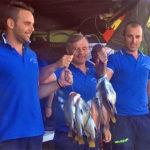 Il Ci.Ca.Sub Garibaldi Vince il Campionato Italiano per Società 2018