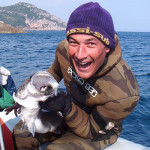 La pesca della spigola – Video Documentario