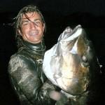 """Ritrovato il corpo del Pescasub disperso sotto la Piattaforma """"Squalo"""""""