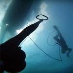 Video Shock: Ecco come, in Estate, un Pescasub Rischia Quotidianamente la Vita!