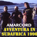 1996: Nazionale pesca sub in Sudafrica