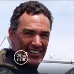 Scomparsa Riccardo Tamagnini, appello per ritrovare la Cam Subacquea