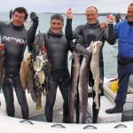 5a DiveIn Cup: De Mola, Claut e Ascione portano il Team Italia alla Vittoria