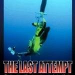 The Last Attempt – Il libro di Carlos Serra