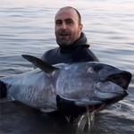 Video Pescasub Tonno: Quando Basta 1 Solo Colpo