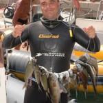 Alessio Gallinucci: addio alle gare senza rammarico
