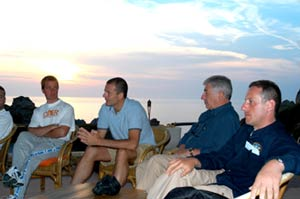 tramonto_briefing