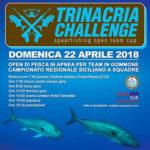 Gare Pescasub: Il 22 Aprile il Trofeo Trinacria Challenge a Squadre