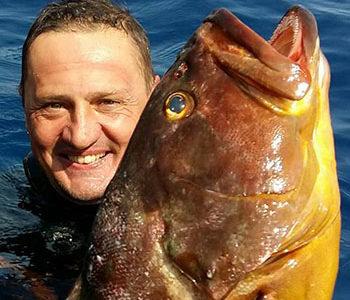Incidente Pescasub: Atleta della Nazionale Russa Muore a Cipro