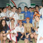 L'ASD San Vincenzo di Salerno è Campione d'Italia giovanile di Hockeysub