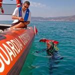 Ridotte le Sanzioni anche alla Pesca Sportiva, ma SOLO per Tonno Rosso e Pesce Spada