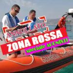 Dpcm Covid e Pesca Sportiva: Contestare il Verbale in Zona ROSSA (per Agonisti)