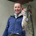 Pescasub Acque Interne: Villani Vince sul Lago D'Iseo