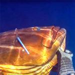 """Video Pesca Sub: Agguato ad una Cernia """"Assonnata"""" (13 kg)"""