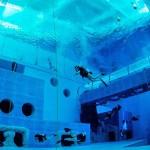 Al via il lavori per Blue Abyss, la piscina più profonda al mondo