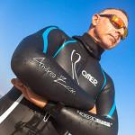 Record Apnea: Andrea Zuccari Supera Se Stesso e Tocca -185 Metri in No Limits